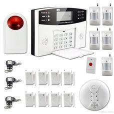 Instalación Y Mantenimiento Sistemas De Alarmas