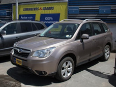 Subaru Forester Forester Xs Awd 2.0 Aut 2013