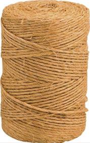 Corda De Sisal Natural 300/1 (m/kg)