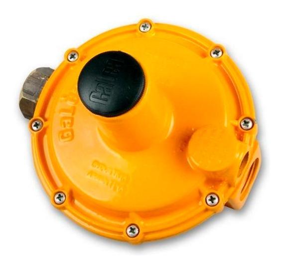 Regulador Gas Natural Modelo Antiguo 12 Metros Rígido