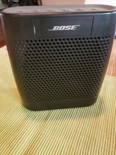 Soundlink Color Bose