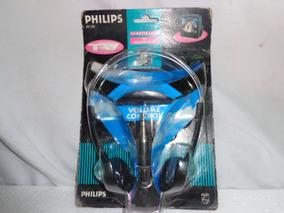 Fone De Ouvido Philips Modelo Sbs 3338 Lacrado