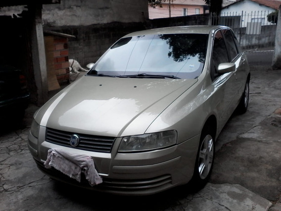 Vende Stilo 2003 Zerado