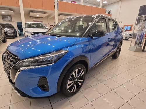 Nissan Kicks Exclusive At Cvt 2021