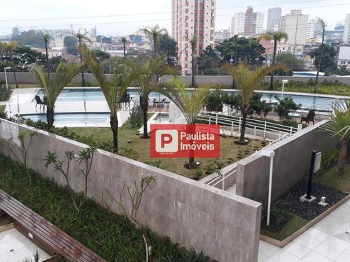 Apartamento Com 3 Dormitórios Decorado Com 1 Vaga À Venda, 71 M² Por R$ 850.000 - Santo Amaro - São Paulo/sp - Ap25593