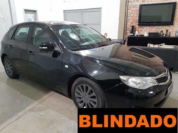 Subaru Impreza 2.0 16v 160cv Aut Blindado