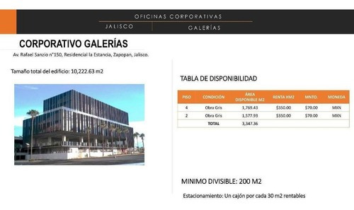 Corporativo Galeri?as - Jalisco