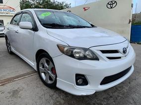 Toyota Corolla S Full Precio 575,00