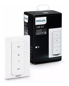 Philips Hue Dimmer Switch - Interruptor Inteligente Sem Fio