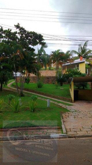 Casa Em Condomínio Para Venda Em Valinhos, Vista Alegre, 3 Dormitórios, 1 Suíte, 1 Banheiro, 3 Vagas - Ca558