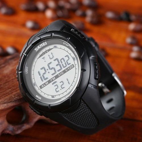 Relógio Skmei 1025 Prova D
