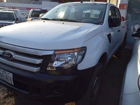 Ford Ranger 2.5 Xl Cabina Doble Mt 2016