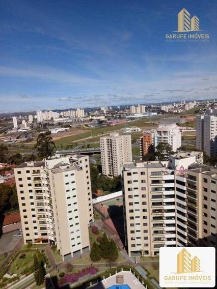 Apartamento Duplex Com 3 Dormitórios, 294 M² - Venda Por R$ 1.700.000,00 Ou Aluguel Por R$ 5.600,00/mês - Vila Ema - São José Dos Campos/sp - Ad0008