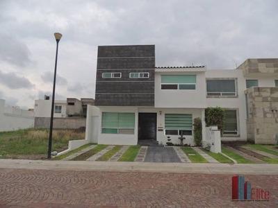Casa En Venta Cumbres Del Lago Juriquilla