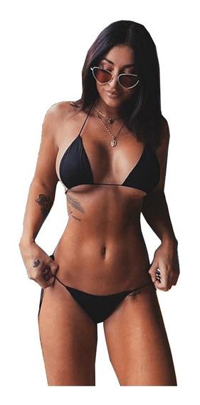 Bikini Brasileño, Bikini Playa Piscina Traje De Baño