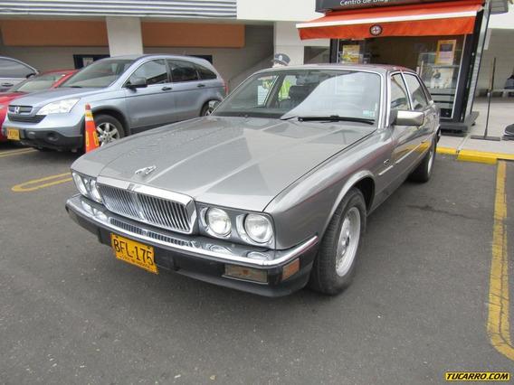 Jaguar Otros Modelos Xj6
