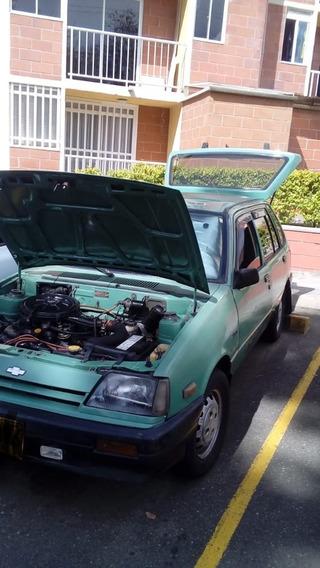Chevrolet Sprint Mod 1988