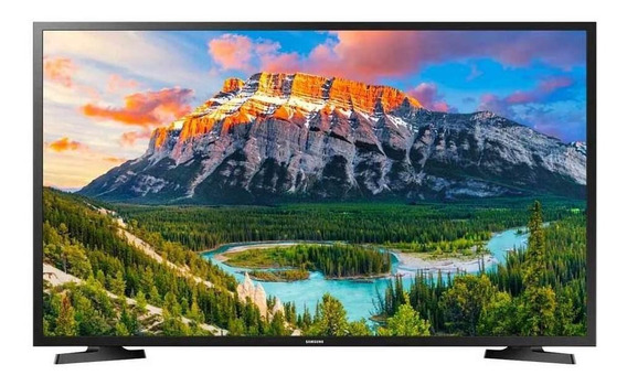 "Smart TV Samsung Series 5 Full HD 43"" UN43J5290AGXZD"