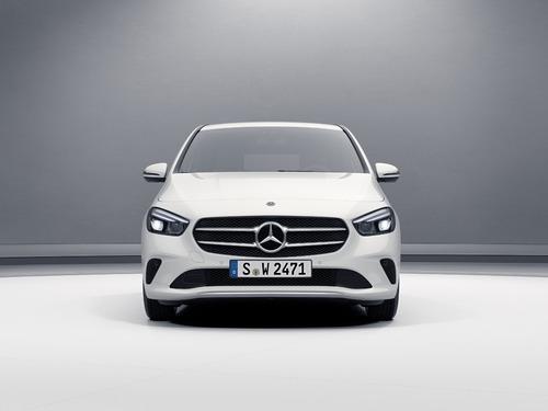 Mercedes Benz Clase B 200 Style Hatchback 2020 0km
