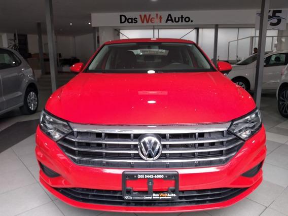 Volkswagen Jetta Comfortline 1.4l 150hp Tip 2019