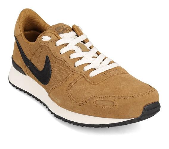 Zapatillas Hombre Nike Air Vortex Ltr Urbanas + Envio Gratis