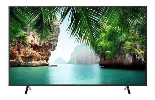 Imagem 1 de 5 de Tv Led 50' 4k Smart Tc-50gx500b - Panasonic