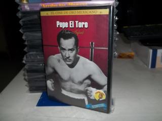Dvd Pepe El Toro Pedro Infante