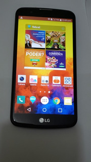 Celular LG Q10 K410g Usado