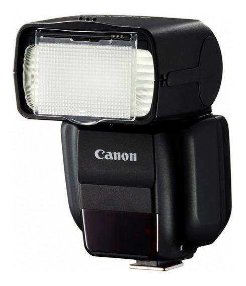 Flash Canon Speedlite 430ex Iii + Difusores / 100% Original