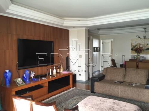 Imagem 1 de 15 de Apartamento - Vila Bastos - Ref: 14438 - V-14438