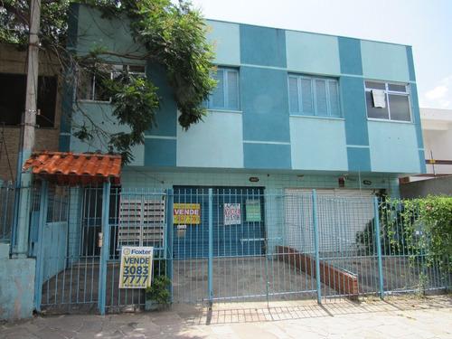 Imagem 1 de 10 de Apartamento Para Aluguel, 1 Quarto, Jardim Botanico - Porto Alegre/rs - 3995