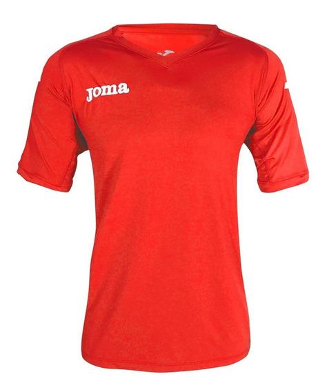 Camisetas Futbol Joma Jota Kids Liquidacion Arma Tu Equipo