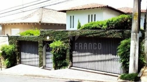 Vendo Casa Em Condomínio: 234 M² De Área Útil, 303 M² De Área Total, 3 Suítes, 6 Banheiros, 2 Vagas. - Cf65318