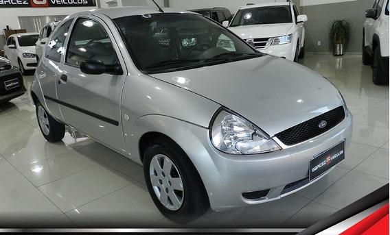 Ford Ka Gl 1.0 Completo Lacrado