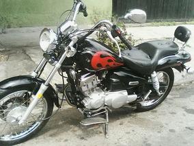 Yamaha Enticer 125 Cc