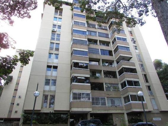 Apartamento En Venta 20-6975