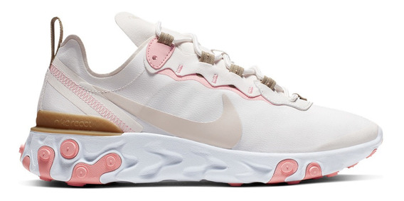 Zapatillas Nike Mujer React Element 55 7613