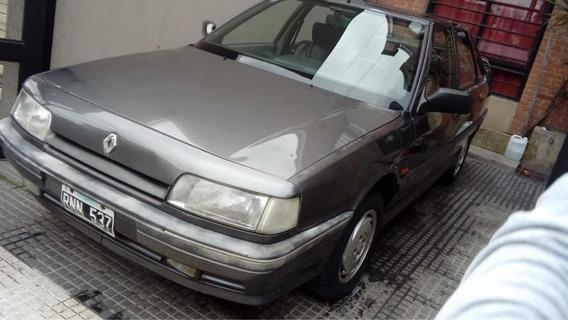 Renault R21 2.2 Txi 1993