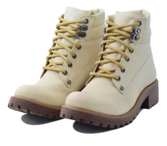 Borcego Bota Zapato Savage 2020 Moda Art Bor 170