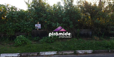 Terreno À Venda, 360 M² Por R$ 230.000 - Jardim Britânia - Caraguatatuba/sp - Te1013