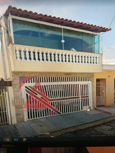 Imagem 1 de 15 de Ref.: 9069 - Sobrado Em Osasco Para Venda - V9069