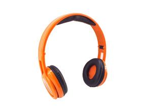 Fone De Ouvido Headphone Dobravel Ajustavel Vermelho A10253