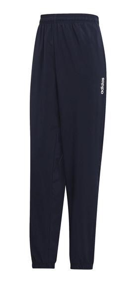 adidas Pantalón Hombre - Plain Tapered Stanford