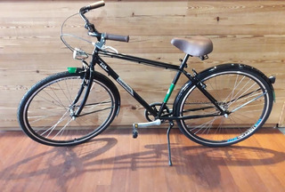 Bicicleta Paseo Clasica Roller Liverpool