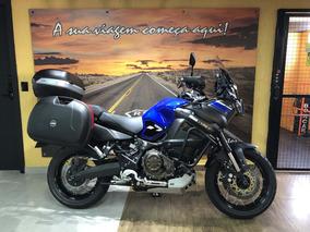 Yamaha Xtz 1200z Super Tenere Dx 2019 Impecavel