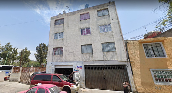 Departamento En Morelos Mx20-ic4936