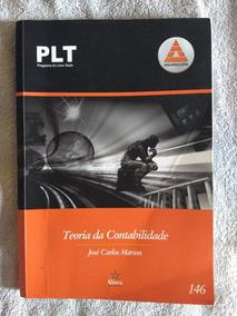 Plt 146 - Teoria Da Contabilidade - Adm - Contábil