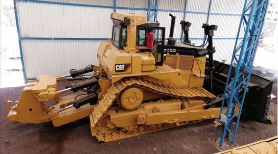 Tractor Caterpillar D10r Bulldozer D10 R