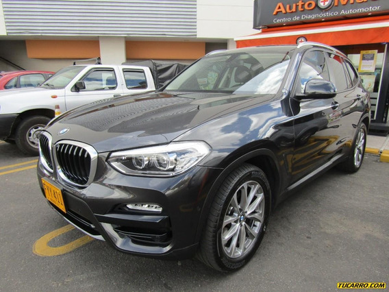 Bmw X3 Xdrive20d 2.0 At