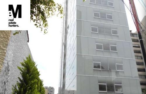Edificio Corporativo En Col Lomas De Tecamachalco Para Renta